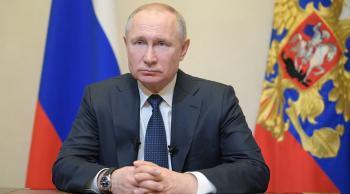 بوتين يفكر بالبقاء في الكرملين لفترة رئاسية جديدة