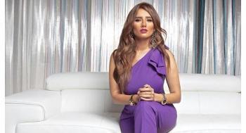 بعد أزمتها مع أحمد السعدني ..  مسلسل زينة يواجه أزمة جديدة مع بدء عرضه
