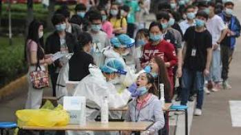 الصين تسجل 14 إصابة جديدة بفيروس كورونا المستجد