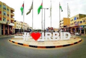 إربد تتجاوز عمان بإصابات كورونا