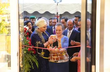 ديفا للألماس يحتفل بافتتاح فرعه السادس