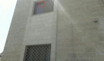 مجهولون يطلقون النار على مكتب رئيس بلدية الرصيفة