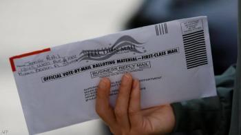 نسبة اقتراع الأميركيين تفوق انتخابات 2016 في التصويت المبكر