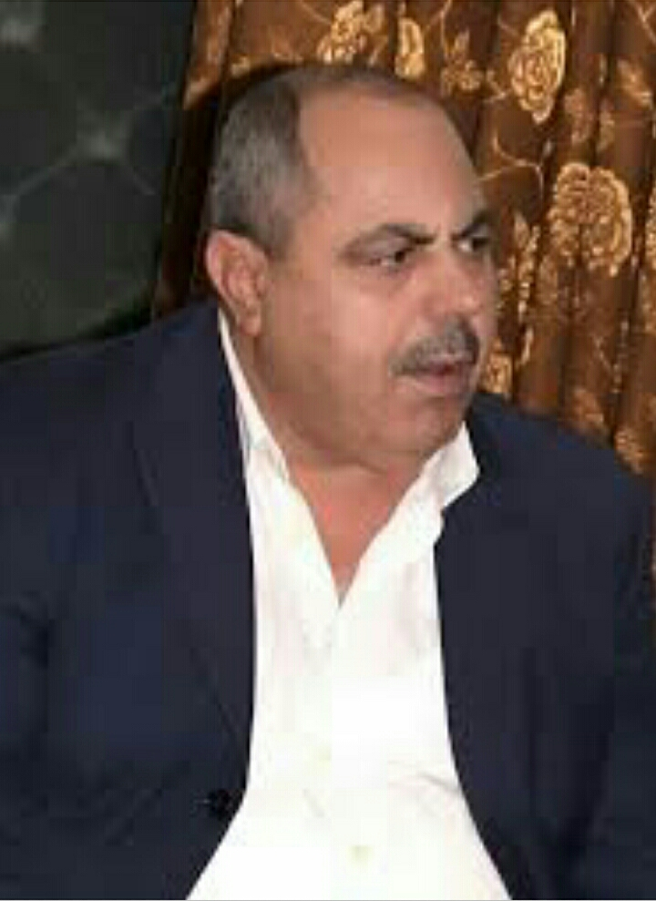 محمد عبد الكريم الشعلان