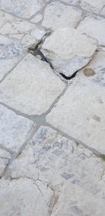أوقاف القدس توضح حول حفرة باب المغاربة