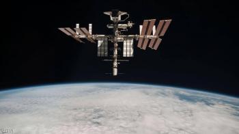 محطة الفضاء الدولية تجري مناورة ضرورية لتجنب الحطام