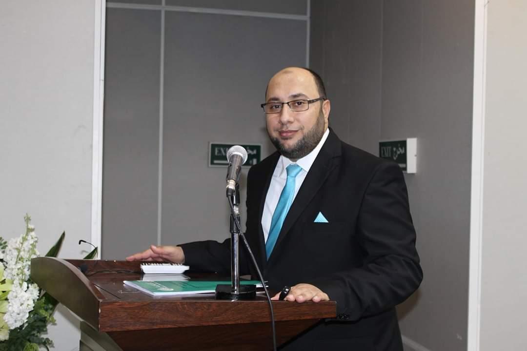غسان عبدالكريم الزيود