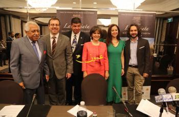 الأردن يحتفي بأول مهرجان أوبرالي في العالم العربي