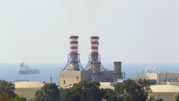 العثور على مواد نووية خطيرة في لبنان