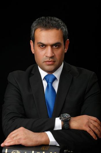منافسة قوية في خامسة عمان ..  والعجارمة يعلن نفسه رقماً صعباً