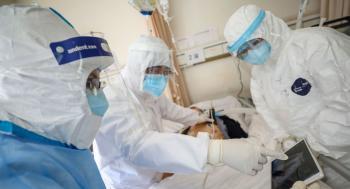 الصين تسجل 26 إصابة بفيروس كورونا
