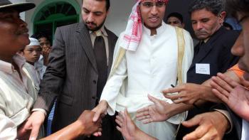 سيناريوهات ترشح سيف القذافي لرئاسة ليبيا