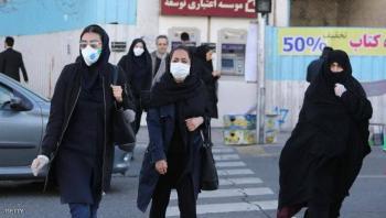 إيران تسجل 125 وفاة بكورونا