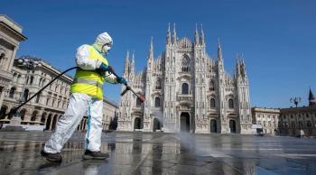 إيطاليا تعيد فرض حجر صحي على الوافدين من بريطانيا