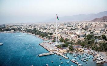 الحكومة تنشر مسودة نظام ادارة المناطق الساحلية في العقبة