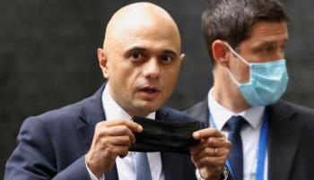 وزير الصحة البريطاني يتعافى من كورونا