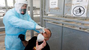 فلسطين تعلن بلدة تفوح بالخليل منكوبة بسبب كورونا