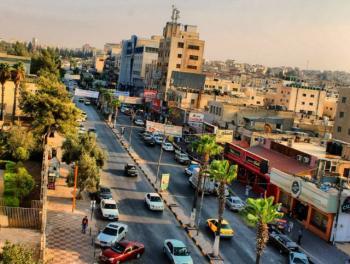 حركة تسوق نشطة في اربد استعدادا لرمضان