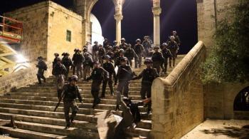 الأردن والسعودية يدعوان إلى بلورة جهد دولي لحماية الفلسطينيين