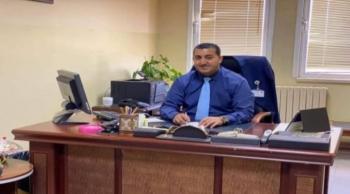 الطورة مديرا للعلاقات العامة والاتصال بديوان الخدمة