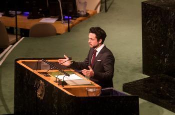 نواب تعقيبا على خطاب الامير الحسين: لنتوقف عن سياسات المجاملة والاسترضاء