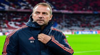 فليك مدرباً للمنتخب الألماني حتى 2024