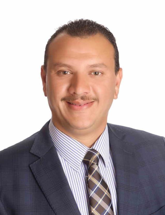 هشام هاني الحديد