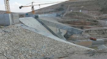 وزارة المياه: نفاد مياه سد الوالة نتيجة طبيعية لتراجع الامطار