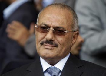 بيان للحوثيين: علي عبد الله صالح غدرنا