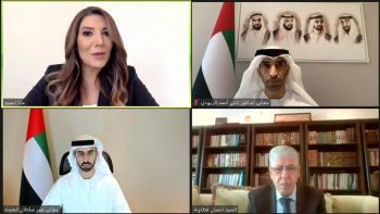 1.56 مليار دولار حجم الاستثمارات الأردنية التراكمي بالإمارات
