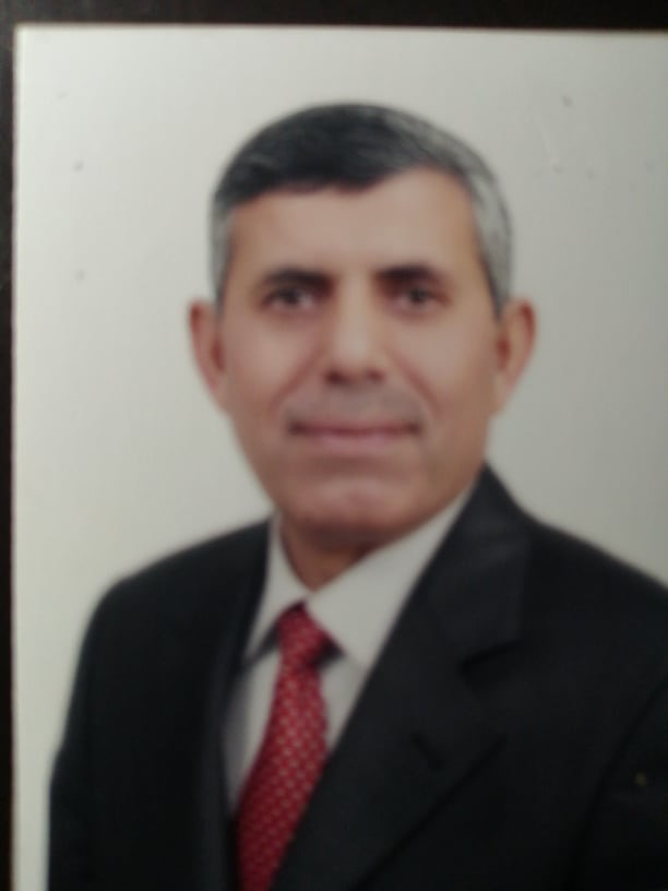 خالد عواد الخزاعلة