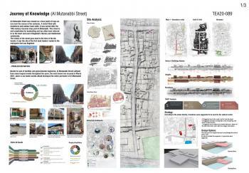 مشاريع هندسية من جامعة البترا تتأهل لنهائيات مسابقة تميز العالمية