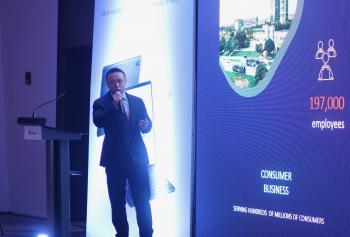 هواوي تكشف عن مجموعة جديدة من الأجهزة الفائقة في الأردن