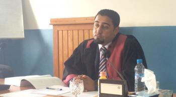 الدكتوراه لـ بهاء عبد الحليم العدوان