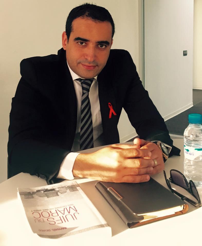 عبد الصمد وسايح