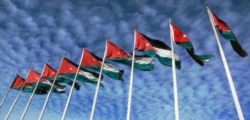 أمن إقليم الجنوب تحتفل بالأعياد الوطنية