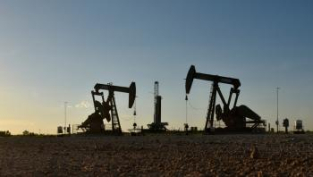 النفط يصعد بفعل إعلان القوة القاهرة بميناء ليبي