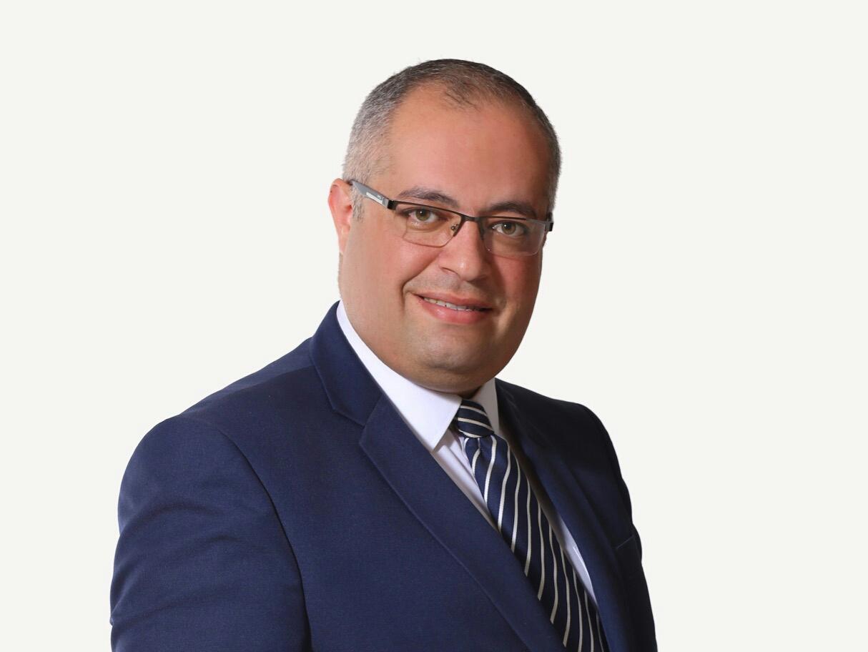 المحامي علاء العبادي