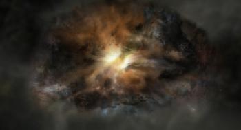 الفضاء ليس فراغا ..  مركبة فوياجر تكتشف ظاهرة غريبة