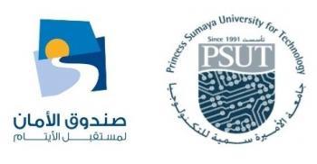 صندوق الأمان لمستقبل الأيتام وجامعة الأميرة سمية للتكنولوجيا يوقعان مذكرة تفاهم