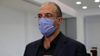 إصابة وزير الصحة اللبناني بكورونا