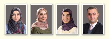 عمان العربية تنشر بحوثا في مواد العزل والبناء وكفاءة المنشآت