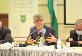 اشهار الاخوان المسلمون في الأردن: تاريخهم وافكارهم للكاتب غرايبة