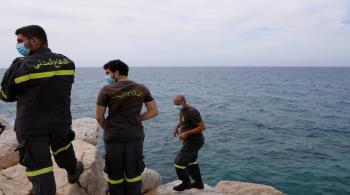 مصرع 4 أشخاص وفقدان أثر 19 في غرق قارب للمهاجرين قبالة السواحل التونسية