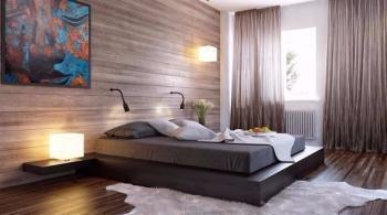 7 نصائح لاختيار إضاءة غرفة النوم