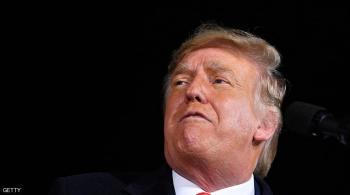 ترامب يوجه صفعة لنائب جمهوري صوّت لعزله