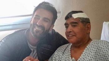 تطور جديد في قضية وفاة مارادونا