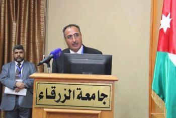 انتخاب الدكتور مصطفى فؤاد الخصاونة مرشح إجماع لعشيرته