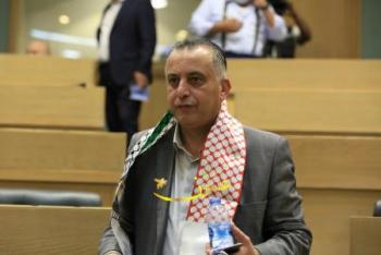 فلسطين النيابية تدين اساءة مستوطنين للرسول
