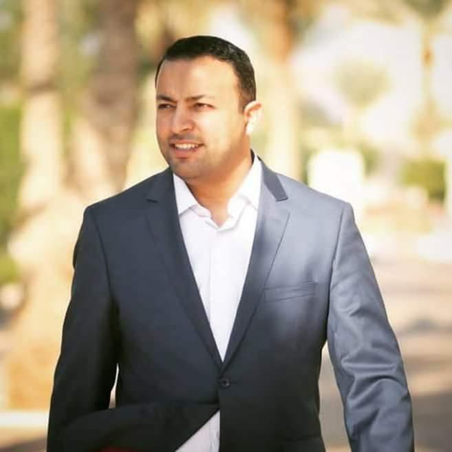 عمر الشوشان